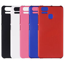 For Asus Zenfone 3 Zoom ZE553KL Snap On Rubberized Matte hard case cover