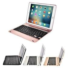 "Wireless Bluetooth Keyboard Folios Case Cover for iPad Pro 9.7""/ iPad Air 2"
