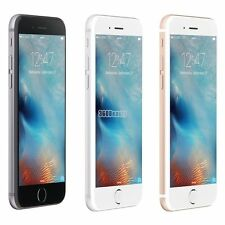 APPLE IPHONE 6S FACTORY UNLOCKED CDMA/GSM 16GB 64GB 128GB GRAY ROSE GOLD SILVER