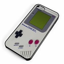 Nintendo Gameboy Handheld Console Retro Style Games Cool iPhone Range Case Cover