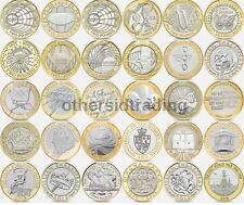 Rare UK Two £2 Pound Coins Hunt Royal Mint Albums Commemorative Valuable