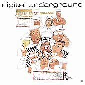 This Is an EP Release [EP] by Digital Underground (Cassette, Jan-1997, Tommy...