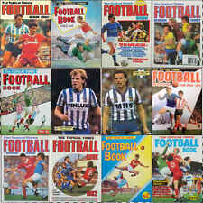 TOPICAL Times Football Annual A4 retro picture Sheffield Wednesday - VARIOUS