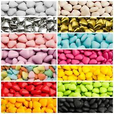 Mini , Heart Chocolate Dragees High Quality Party Favour Sweets