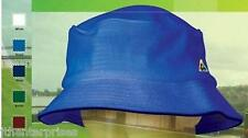 Bowls Australia Lawn Bowls Bucket Hat  Pique Mesh BA Logo  5 colours available