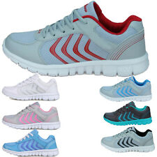 Men's Mesh Sports Shoes Lace Breathable Casual Athletic Sneakers Running Shoes H