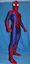 Luna Ultimate Spider-Man 3D Printing Costume