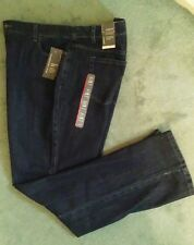 CJ Banks Classic Fit Denim - Size 16W - New with Tags