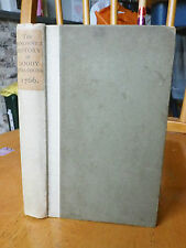 Goody Two Shoes - a facsimile reproduction of the 1766 edition from 1881