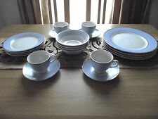 Royal Doulton - Bruce Oldfield Design for Daily Mail - Teaset Items - circa 2004