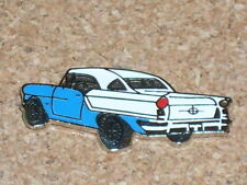 1957 OLDSMOBILE - hat pin , lapel pin , tie tac , hatpin GIFT BOXED