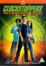 Clockstoppers (DVD, 2003)