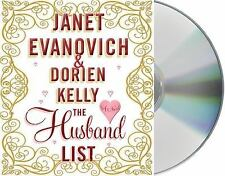 The Husband List: A Novel 2013 by Evanovich, Janet; Kelly, Dorien 14 . EXLIBRARY