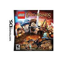 Nintendo DS - DS,3DS,DSi,Lite,XL - LEGO -Lord of the Rings - Brand New - Sealed