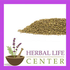 Alfalfa Sprouting Seed Herb Organic Kosher Whole Dried (Medicago sativa)