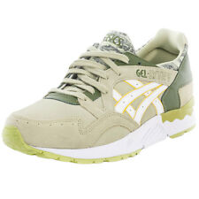 Asics Onitsuka Tiger Gel-lyte V Mens Trainers Light Green New Shoes