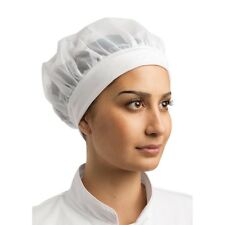 Whites Chefs Comfy Chef Hat White One Size Choice of Styles