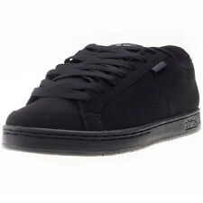 Etnies Kingpin Mens Trainers Black Lamy New Shoes