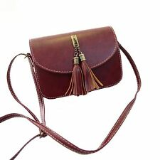 Women New Fashion Design Leather Casual Cross Body Shoulder Bag