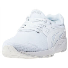Asics Onitsuka Tiger Gel-kayano Evo Mens Trainers White White New Shoes