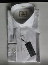 TODD SNYDER DRESS SHIRT,White, Sizes 15,16(32/33), 15,15.5,16.5 (34/35),MSRP$125