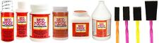 MOD PODGE GLOSS  2Oz, 4Oz, 8Oz, 16Oz, 32Oz, 64OZ & GALLON SEALER VARNISH GLUE