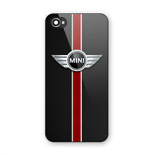 New Audi Logo Grill Art Print On Hard Plastic Case For iPhone 5 5s 6 6s 7 (Plus)