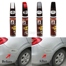 New Fix Pro Car Auto Smart Paint Scratch Repair Remover Touch Up Pen 13 Colors