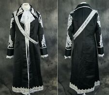 H-t077 S/m/L/XL/XXL Vocaloid Gackpoid Gakupo Gothic Cosplay costume Suit