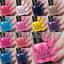 OPI Nail Polish/Lacquer 15ML BRIGHTS COLLECTION OPI's - ProWide Brush