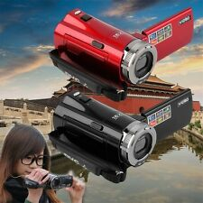 720P HD 16MP Digital Video Camcorder Camera DV DVR 2.7'' TFT LCD 16x Zoom VE