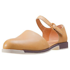 Camper Bowie Womens Shoes Beige New Shoes