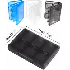 28 in 1 Cartridge Storage Game Card Case For Nintendo NDSI/NDSXL/2DS/3DS/ 3DSXL