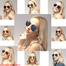Wholesale Lot30/50/100 Unisex Vintage Retro Women/Men Glasses Sunglasses Fashion
