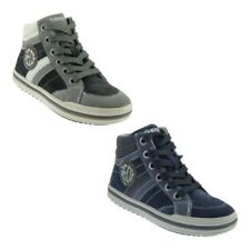 GEOX Ankle high Boys' Shoes from leather Casual Shoes Trainers shoes new