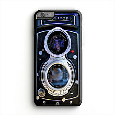 Leica Camera Picture SLR Fronts Case Cover For Apple iPhone 5s 6/6s 7 Plus