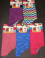 2 Pairs Womens Fruit of the Loom Boy Shorts Underwear Size 5 / Small