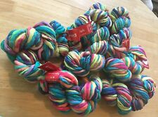 Colinette Point Five 100% wool Hand Dyed Yarn - Discontinued and HTF