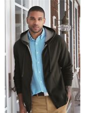 Hanes - Nano Hooded Full-Zip Sweatshirt - N280
