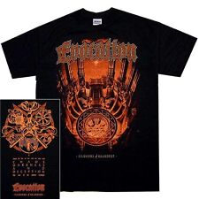 Evocation Illusions Shirt M L XL Death Metal T-Shirt Official Tshirt New