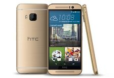 NEW HTC One M9 Unlocked GSM 4G LTE Android Octa Core RAM 3GB Mobile Phone