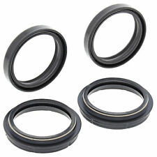 All Balls 56-146 Fork & Dust Seal Kit for KTM SX-F 450 07-12, SX-F 505 08