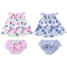 Sweet Kids Baby Girls Clothes Sleeveless Tops Short Pants Shorts Summer Outfits