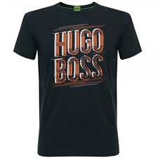 S T Shirt Sleeve M L Xl Xxl Nwt Men New Standard Fit Mens Short Brand Hugo Boss