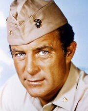 Robert Conrad Baa Baa Black Sheep Poster or Photo in Uniform Portrait