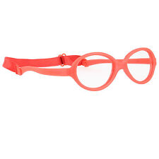 Miraflex Baby One44 Kids Eye Glass Frames | 44/16 | ALL COLORS | Age:6-9 | $69.9