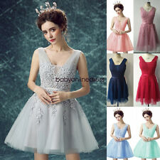 Short Homecoming Dresses Evening Gown Cocktail Party Dress Prom Bridesmaid Dress