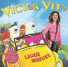 Victor Vito 2001 by The Laurie Berkner Band . EXLIBRARY