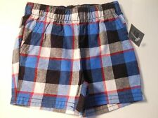 Baby boys shorts Boys clothes Girls shorts Blue plaid Green plaid shorts