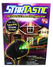 Startastic Action Laser Projector  As Seen On TV 4 Laser Modes 02 As-Is